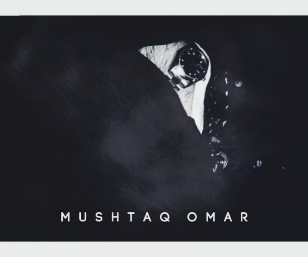 Mustaq Omar