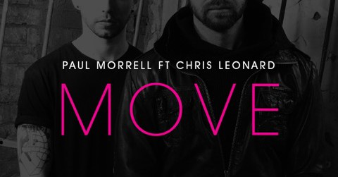 Move art