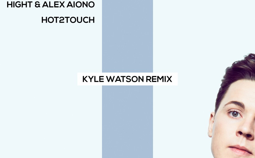 Cover_H2T Remix_KyleWatson